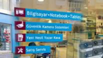 Antalya Yeni Nesil Yazarkasa EFT POS Sistemleri